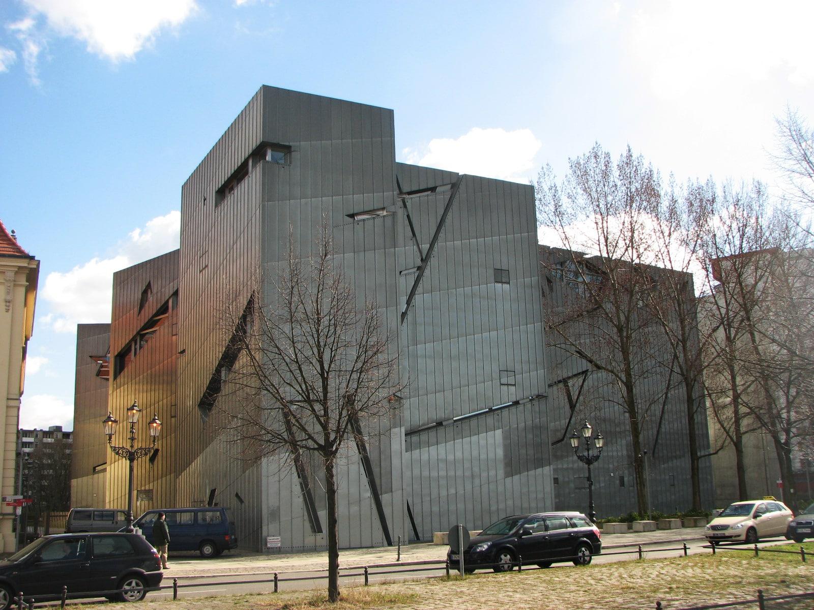 Jewish Museum Berlin