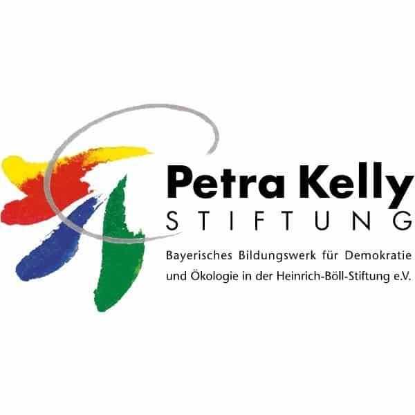 Petra Kelly Stiftung