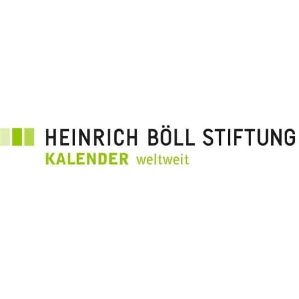 Heintich Böll Stifftung