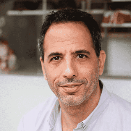 The most influential Jew in Europe…. is obviously Yotam Ottolenghi.